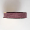 Korean Linen Ribbons | 3 | 25MM THIN