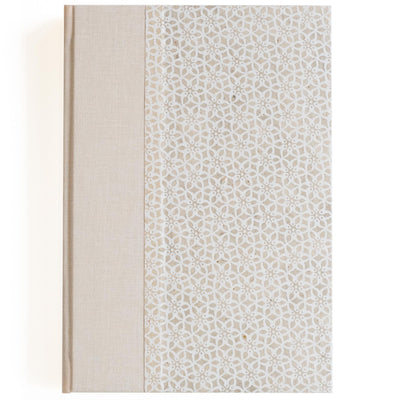 A5 | Sewn Bound Journal | Thin | Lined or Unlined