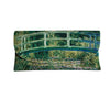 Microfibre Valour Glass Case | Claude Monet | Water Lilies and Japanese Bridge