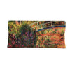 Microfibre Valour Glass Case | Claude Monet | Le Pont Japonais