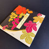 Midori Writing Set - Grape Vines