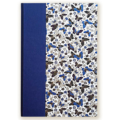 Art Ivory Hard Cover Journal (A5) - Kami Paper