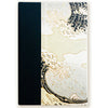 Art Ivory Hard Cover Journal (A5) -Hokusai - Kami Paper