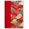 Art Ivory Hard Cover Journal (A5) - Mountain, Journal, Kami - Kami