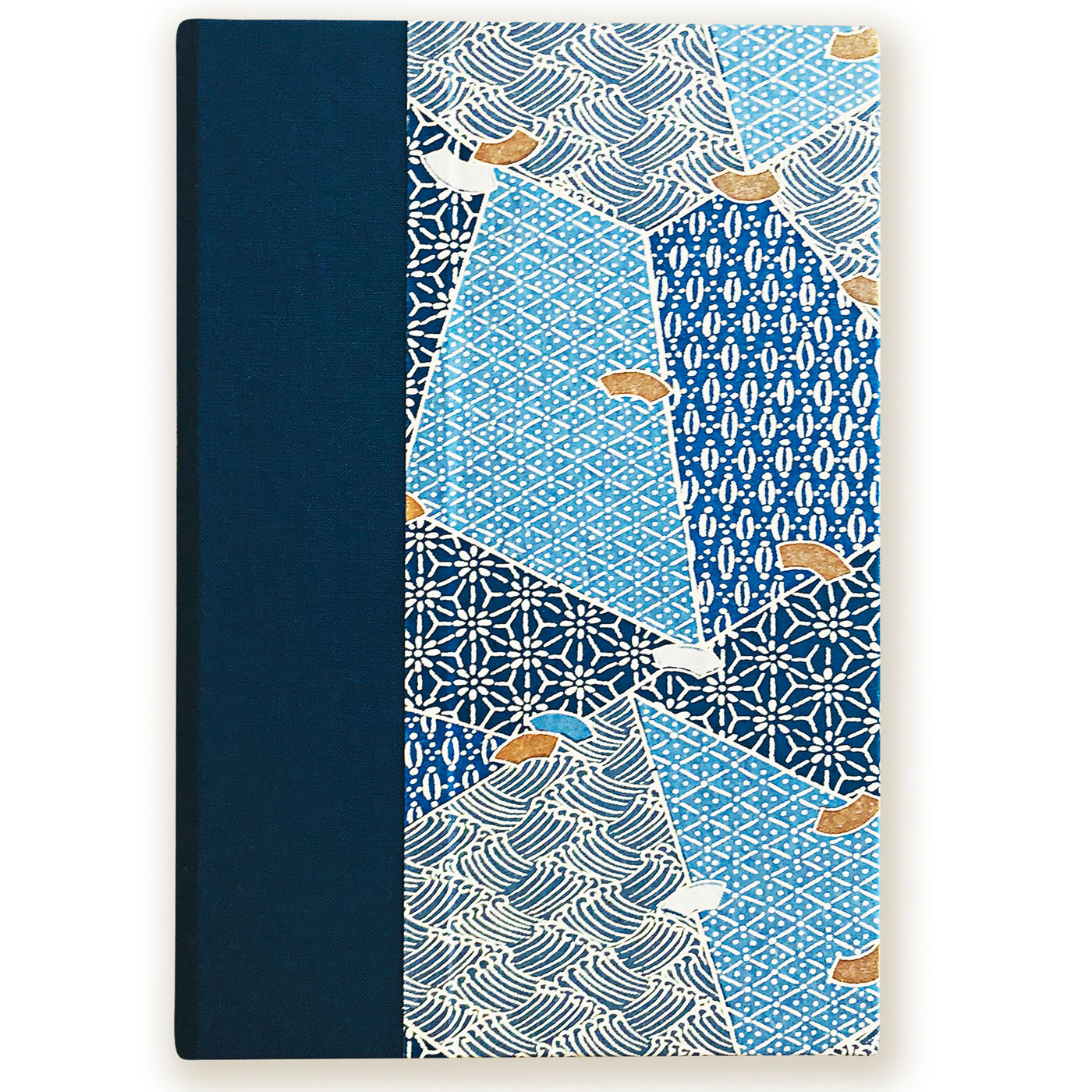 Origami Paper Mix Colors Of Blue Washi - 150 mm - 30 sheets | 1400x1400