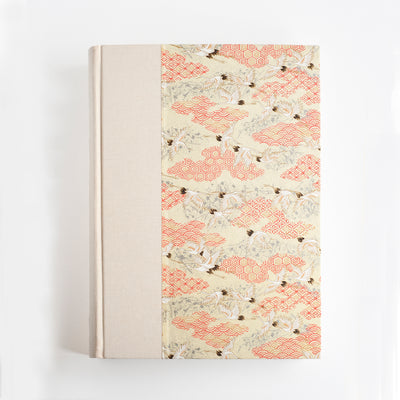 3 Pocket Per Page Photo Album (330x230mm), Album, Kami - Kami