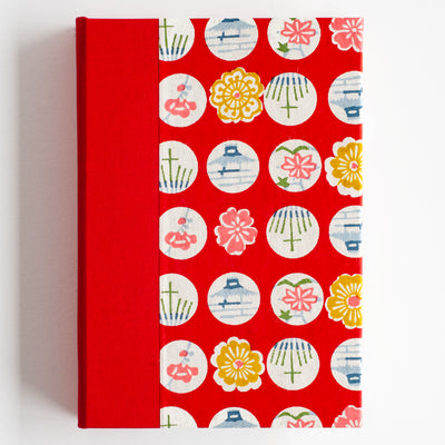 Deckled Edge Sewn Journal (A6 165x120mm), Journal, Kami - Kami