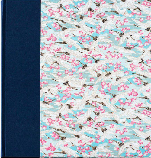 Sewn Bound Photo Album Large (360X360mm)