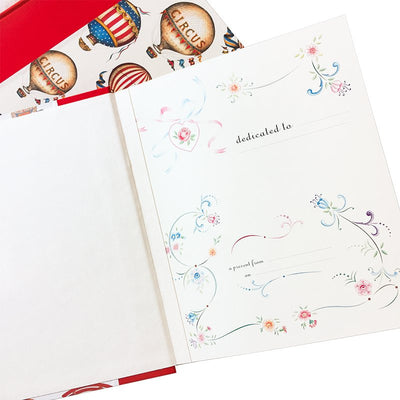 Newborn Photo Album (260X210Mm), Customised Album, Kami - Kami
