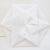 Kami Hitch - Aida Box Set (Rayon Flake/White) - Kami Paper