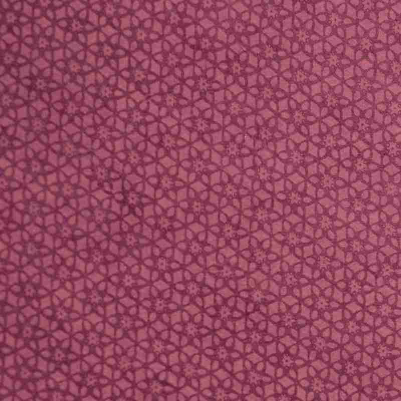 NLJS.PB: Jali Small Plum/Burgundy