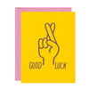 Card | Good Luck