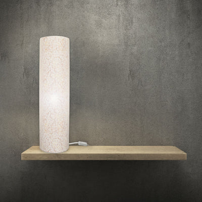 Phoebe Lamp (660X180mm), with insert, Lamp, Kami - Kami