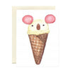 Card | Koala Ice Cream