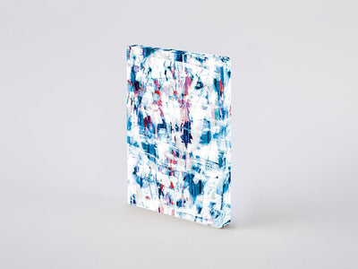 Nuuna | Notebook | Dot Grid | Strata