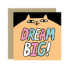 Card | Dream Big