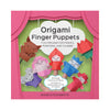 Origami Finger Puppets Kit