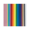 Showa Grimm | Tanto Colour Paper | 15cm x 15cm | 50 Colours