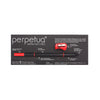 Perpetua | Back To School Pencil Set | Red