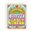 Card | Happy Couple