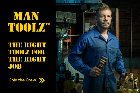 JOIN THE CREW! Get your Tool Box today.