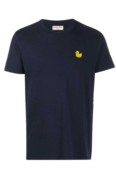Navy Blue / Rubber Ducky