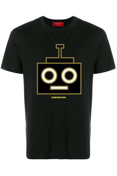 The Yellow Robot
