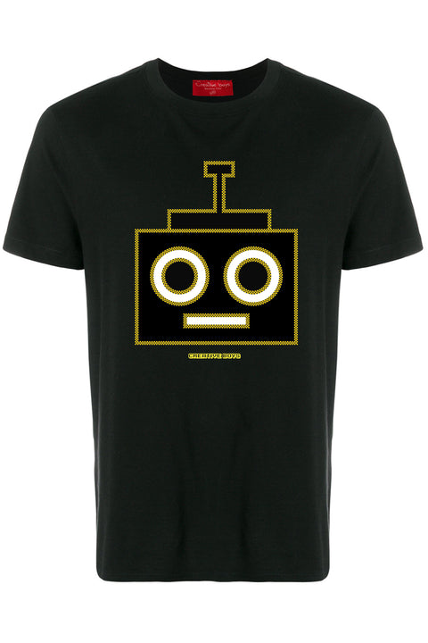 The Robot (Black and Yellow Limited Edition)