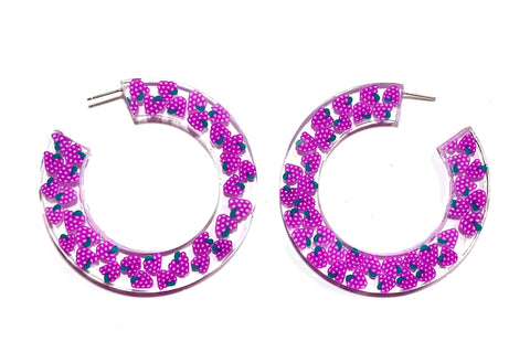 Grape Hoops
