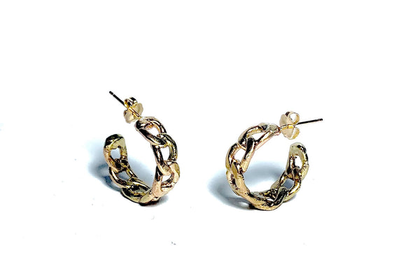 Mini Chain Hoops