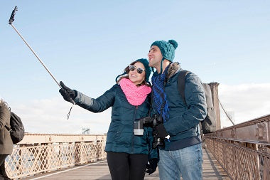 Best Selfie Sticks Collection - The New Generation of Bluetooth Monopod Selfie Sticks