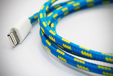 The Best MFi Certified Lightning Cables for Apple Devices