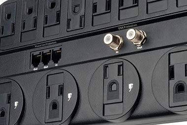 10 Multi-Purpose Surge Protector Power Strips That Will Protect Your Household