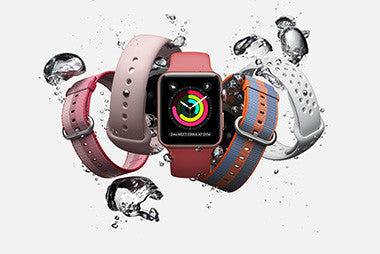 Best Fitness Apps for Apple Watch Series 2 in 2017