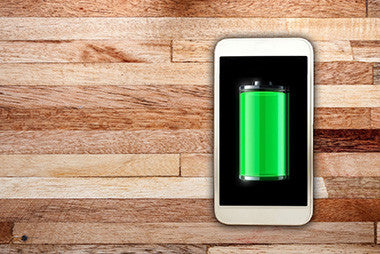 How to effectively increase your cellphone's battery life?