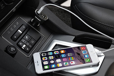 The Best USB Car Charger with Reliable Features That Help on the Go