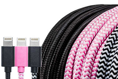 7 Best MFi Certified Lightning Cables for Your iPhone or iPad