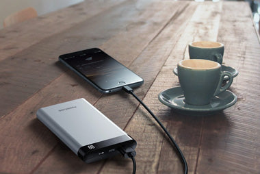 Power Bank Reviews:Top 5 Best Portable Power Banks with USB Type C Port Design on Amazon
