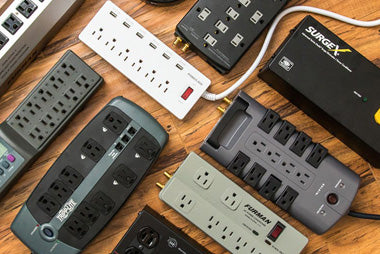 Best Power Strips with Great Surge Protection and Absolute Safety for Your Home and Office