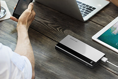 The Best High Capacity Power Bank Roundup: Portable Power Banks with USB-C Input and Output Port
