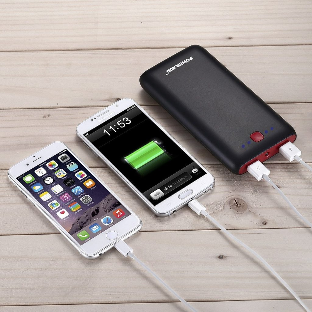 Poweradd Pilot X7 20000mAh Portable Power Bank