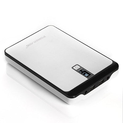 Poweradd Pilot Pro 32000mAh Power Bank for Laptop