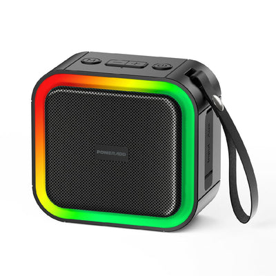 Color Changing Speaker