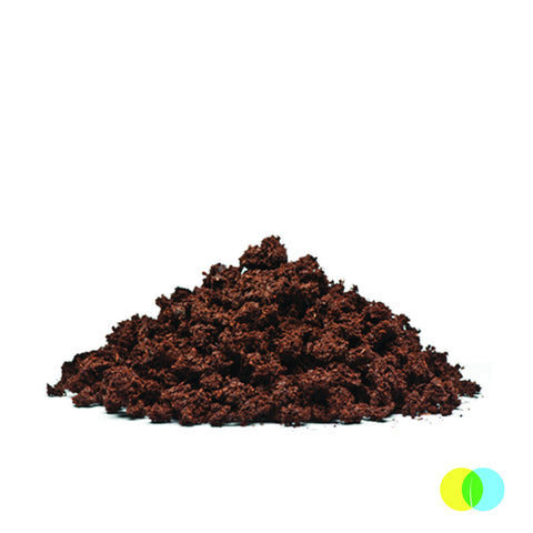 Low EC Coco Peat for Hydroponics- 500g