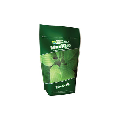 GHE Maxi Series Gro 1kg Hydroponic Nutrient