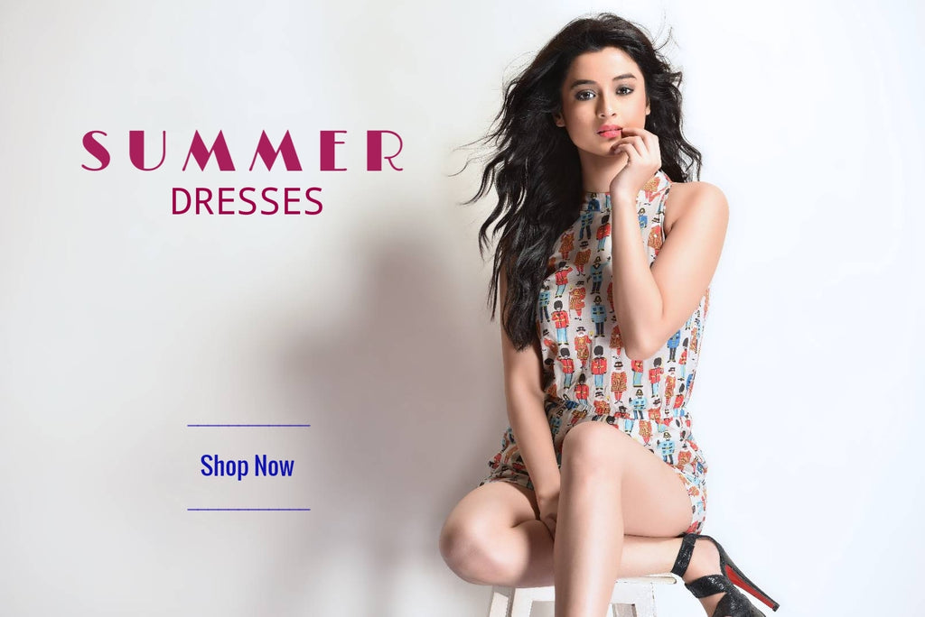 Shop Summer Dress