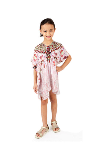 Ashaki Girls Kaftan