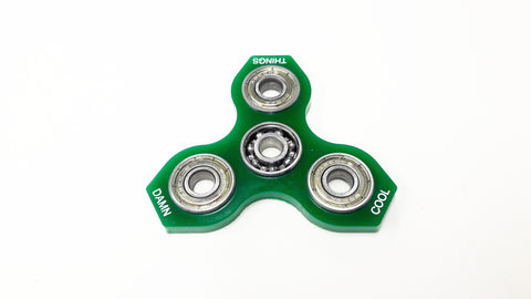 ORIGINAL FORTUNE SPINNER