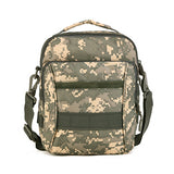 EDC TACTICAL MOLLE MILITARY BAG (SURVIVAL)