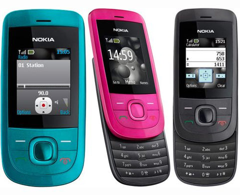 Nokia 2220 Slide Buy 1 Get 1 Free